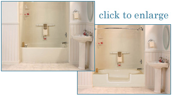 Rapids | Bathtub Reglazing Pricing and Information