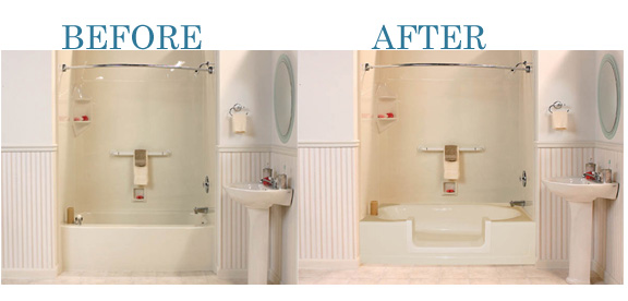 BEST BATHTUB REFINISHING   REGLAZING